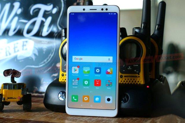 Рік з бестселером Xiaomi Redmi Note 5: ТОП, який вартує кожної витраченої копійки - фото 351200
