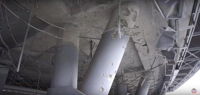 Як виглядає Донбас Арена через 10 років після відкриття - фото 351247