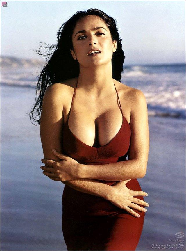 Солодкі 90-ті: найкрасивіші жінки тих часів - фото 351404