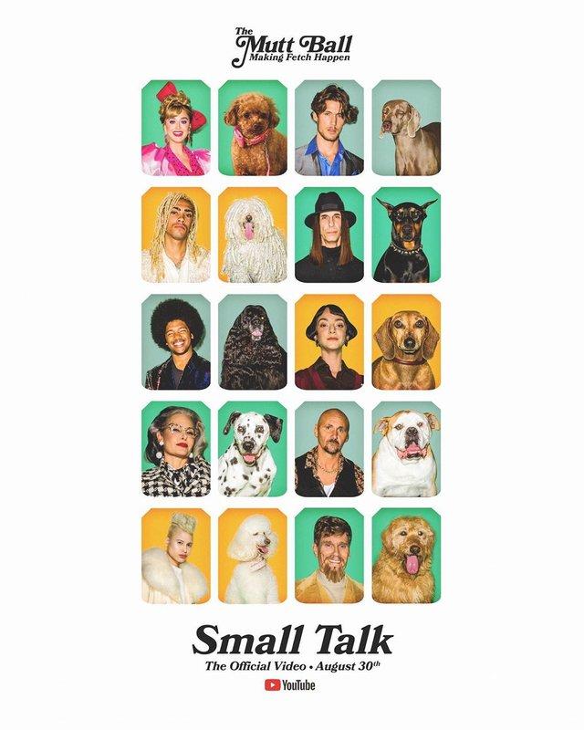 Katy Perry – Small Talk: дивіться яскравий кліп співачки, знятий українкою - фото 351566