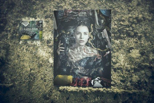 Фотограф з Австрії проводить виставки своїх робіт під водою: ефектні фото - фото 351891