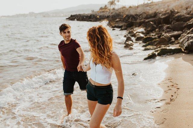 Пляж – не найкраще місце для сексу - фото 351932