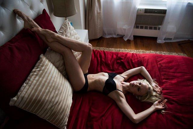 Балерини з Нью-Йорка показали, як виглядають їх спальні - фото 352000