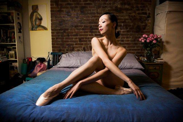 Балерини з Нью-Йорка показали, як виглядають їх спальні - фото 352002