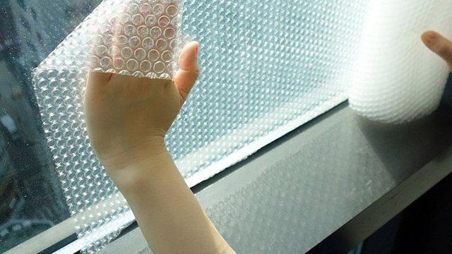 П'ять варіантів використання бульбашкової плівки в побуті - фото 352099