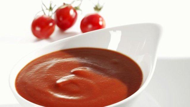 кетчуп з крохмалем - фото 352138