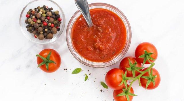 кетчуп без оцту - фото 352142