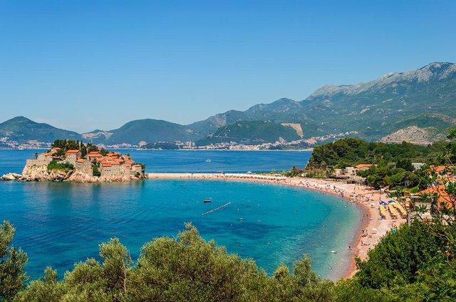 Чорногорія  - фото 352227