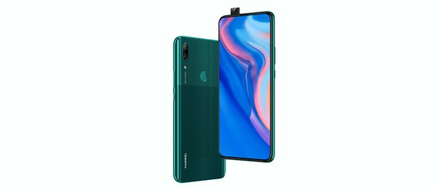 Huawei P Smart Z потішить ціною і характеристиками - фото 352323