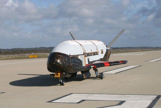 Космічний літак встановив рекорд - фото 352403