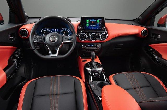 Представлено нове покоління Nissan Juke: чим вразив автомобіль цього разу - фото 352556