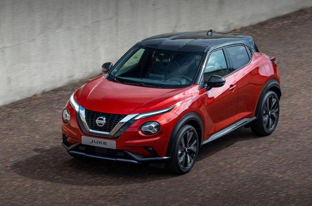 Представлено нове покоління Nissan Juke: чим вразив автомобіль цього разу - фото 352560