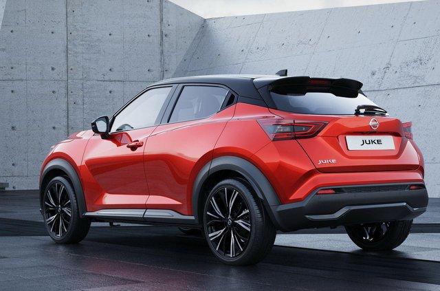Представлено нове покоління Nissan Juke: чим вразив автомобіль цього разу - фото 352562
