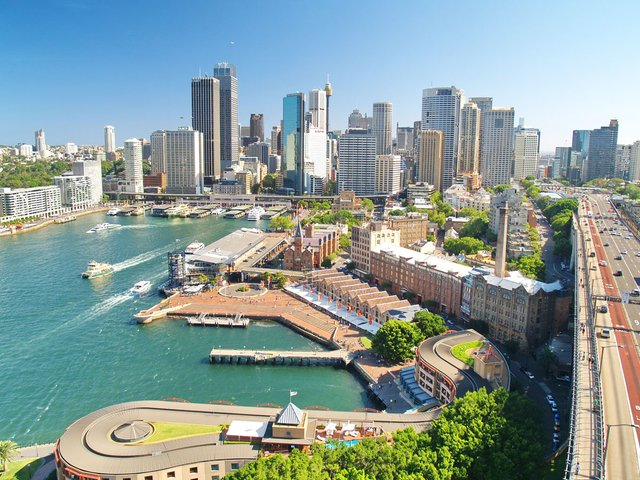 Сідней - фото 352630