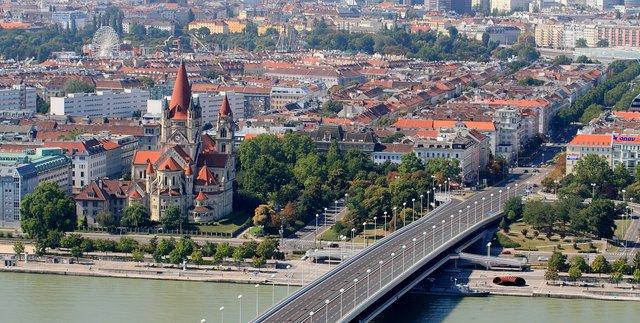 Відень - фото 352632