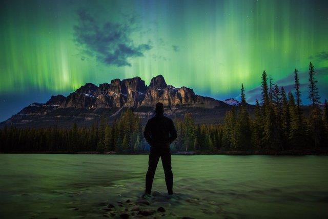 Мандрівник з Канади показав, якими мають бути фото з подорожей - фото 352690
