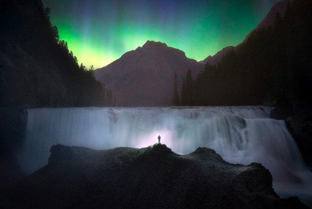 Мандрівник з Канади показав, якими мають бути фото з подорожей - фото 352691