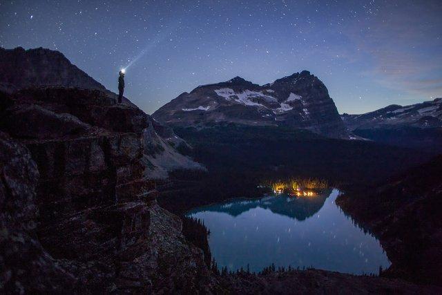 Мандрівник з Канади показав, якими мають бути фото з подорожей - фото 352693