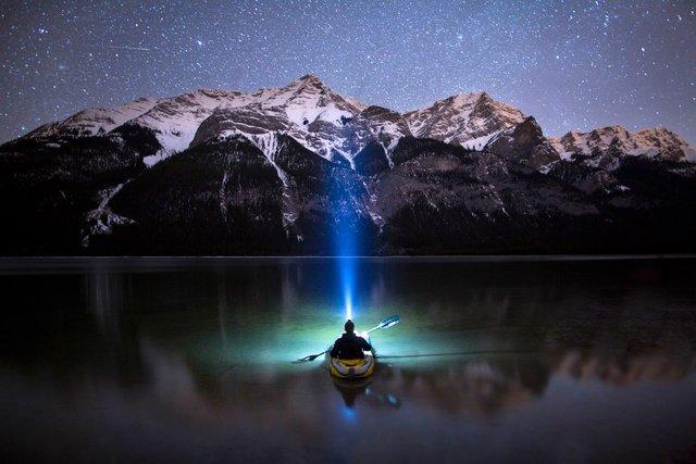 Мандрівник з Канади показав, якими мають бути фото з подорожей - фото 352697