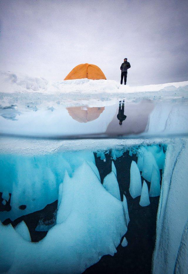 Мандрівник з Канади показав, якими мають бути фото з подорожей - фото 352698