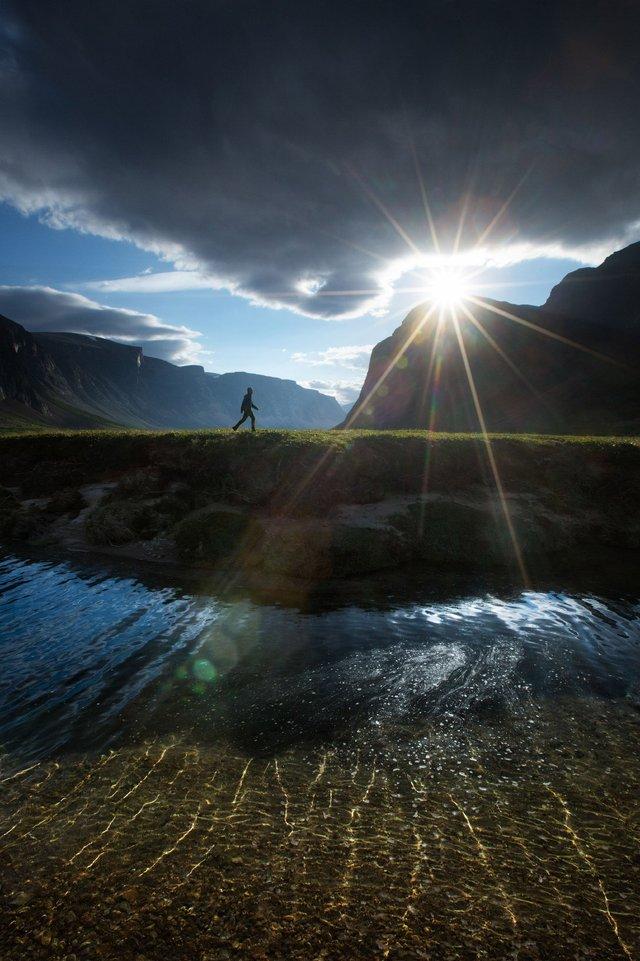 Мандрівник з Канади показав, якими мають бути фото з подорожей - фото 352699