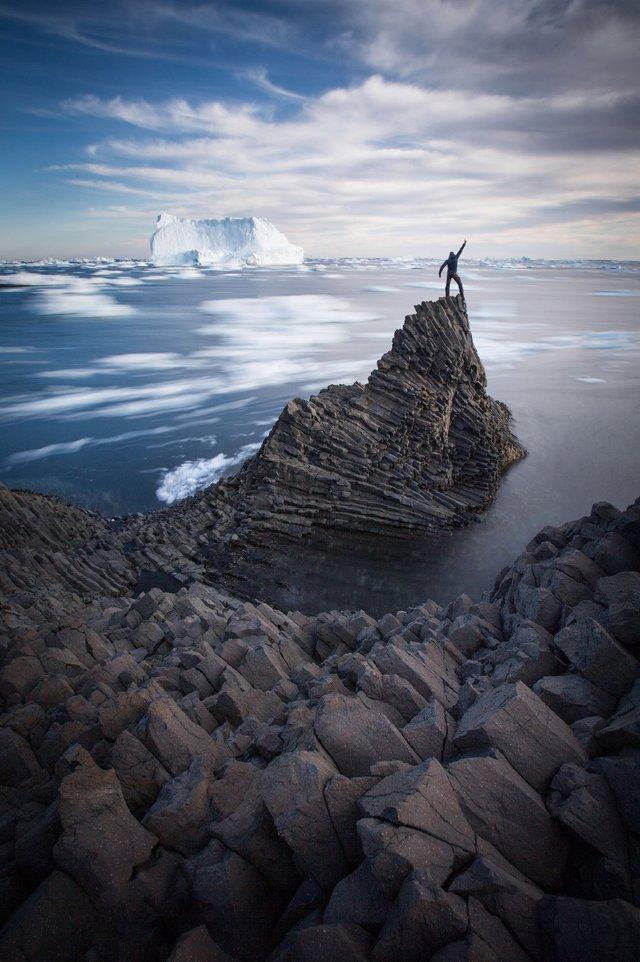 Мандрівник з Канади показав, якими мають бути фото з подорожей - фото 352700