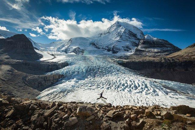 Мандрівник з Канади показав, якими мають бути фото з подорожей - фото 352701