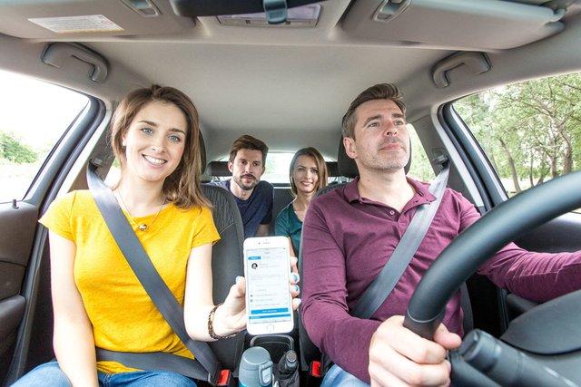 У BlaBlaCar назвавали найпопулярніші літні маршрути серед українців - фото 352781