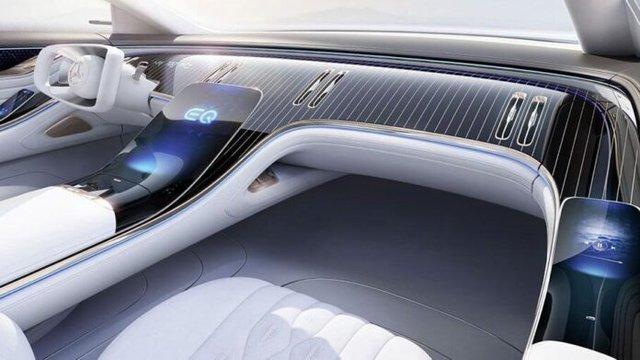 З'явилися зображення секретної новинки Mercedes-Benz - фото 352813