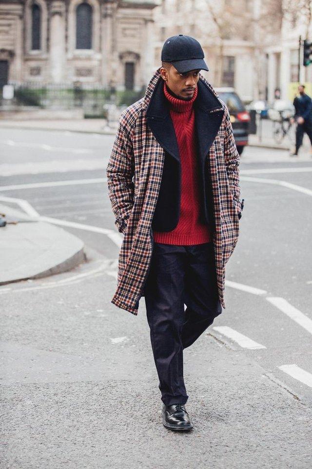 Чоловіча мода: головні тренди осені 2019 - фото 352822