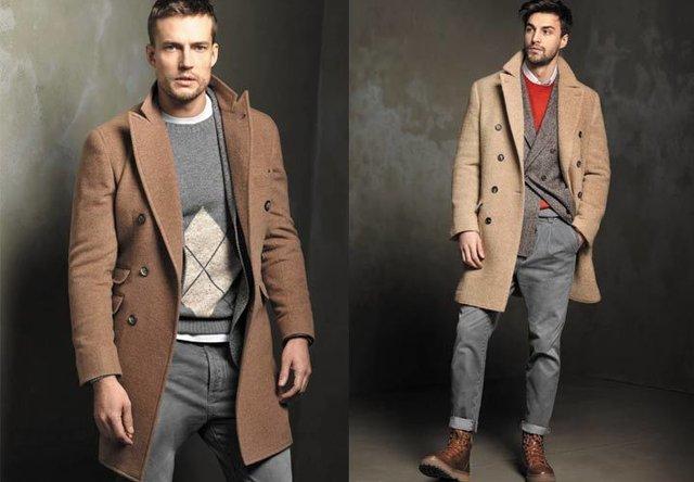Чоловіча мода: головні тренди осені 2019 - фото 353022