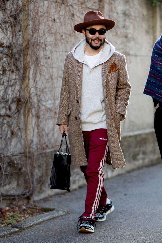 Чоловіча мода: головні тренди осені 2019 - фото 353023
