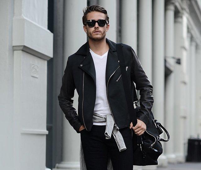 Чоловіча мода: головні тренди осені 2019 - фото 353026