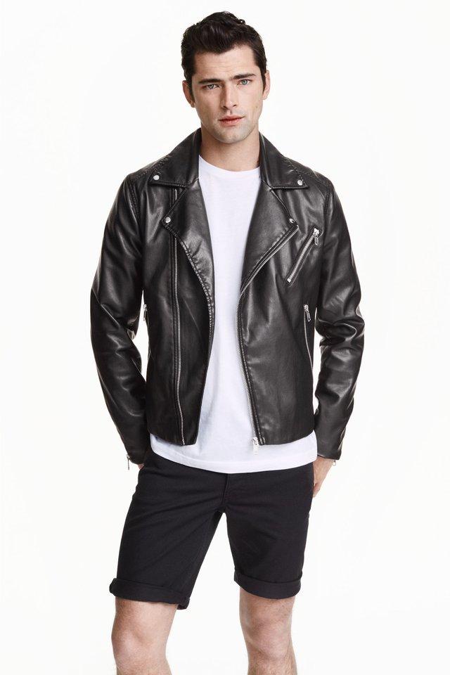 Чоловіча мода: головні тренди осені 2019 - фото 353028