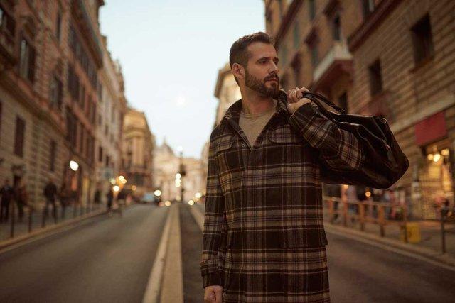 Чоловіча мода: головні тренди осені 2019 - фото 353032