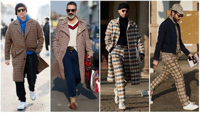 Чоловіча мода: головні тренди осені 2019 - фото 353033