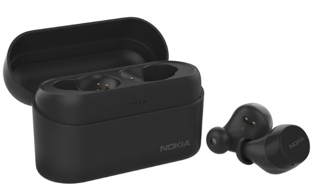 Nokia Power Earbuds - фото 353039