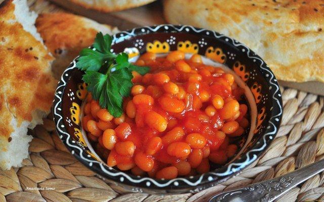 Квасоля на зиму: рецепти консервування заготовок в домашніх умовах - фото 353059