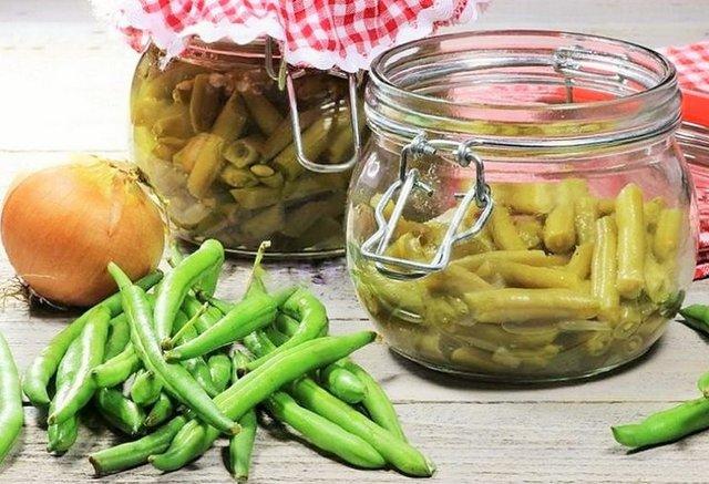 Квасоля на зиму: рецепти консервування заготовок в домашніх умовах - фото 353060
