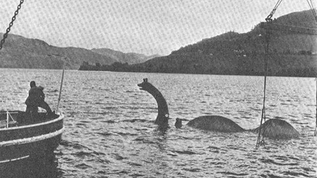 Вчені поставили крапку у питанні про Чудовисько озера Лох-Несс - фото 353111