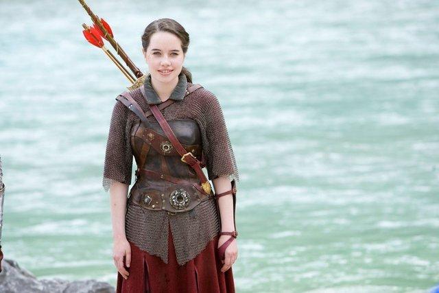 Кадр з фільму Хроніки Нарнії  - фото 353122