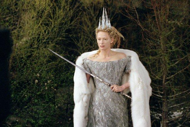 Кадр з фільму Хроніки Нарнії  - фото 353127