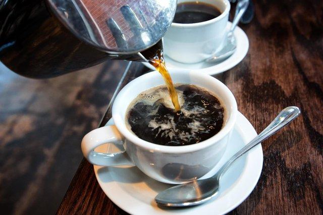 Не відмовляйтесь від ранкової кави - фото 353289