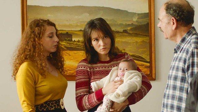 , За найкращу жіночу роль – Аріана Аскарід – 'Gloria Mundi' - фото 353379