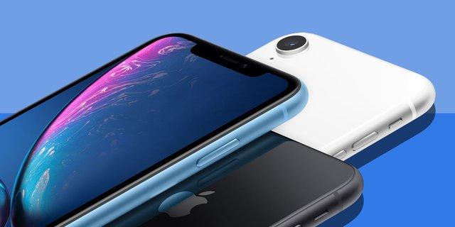iPhone XR – справжній бестселер - фото 353484