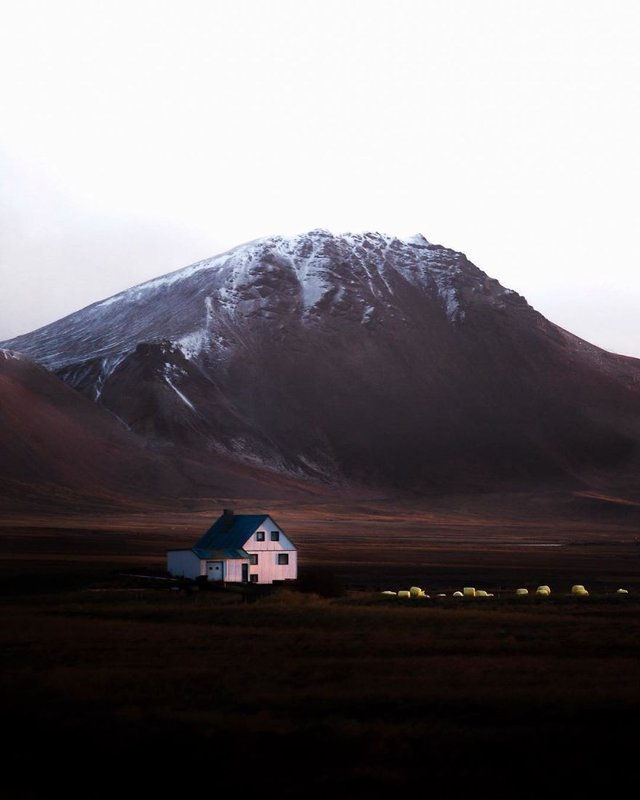 Неймовірні фото Ісландії, які надихають на мандри - фото 353506