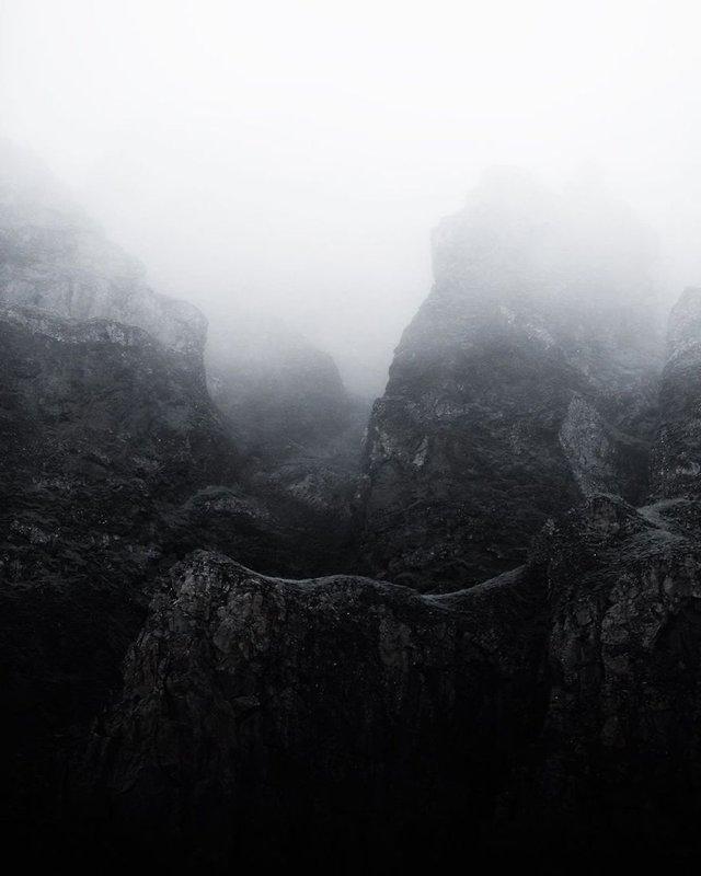 Неймовірні фото Ісландії, які надихають на мандри - фото 353509