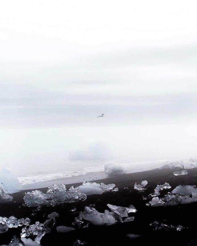 Неймовірні фото Ісландії, які надихають на мандри - фото 353513
