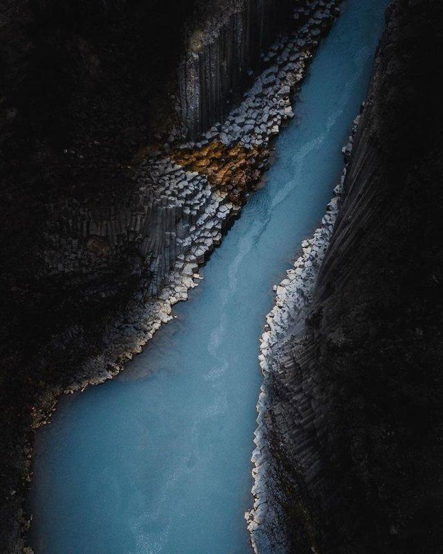 Неймовірні фото Ісландії, які надихають на мандри - фото 353516