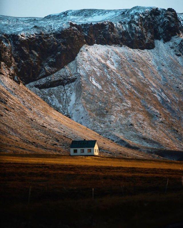 Неймовірні фото Ісландії, які надихають на мандри - фото 353527